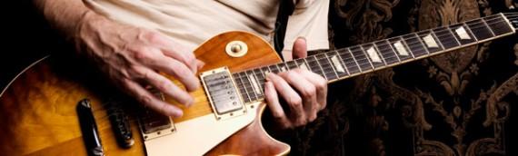 Fort Worth Guitar Lessons w/ Derek Neece