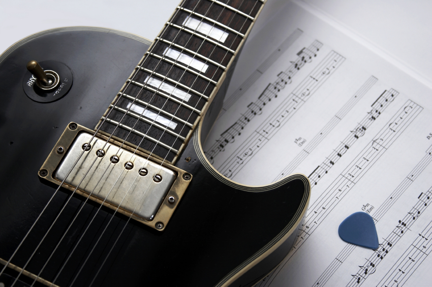 Guitar Lessons Southlake Texas