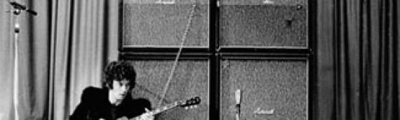 Rare Eric Clapton Performance