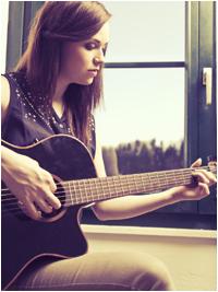 guitar instructor keller texas