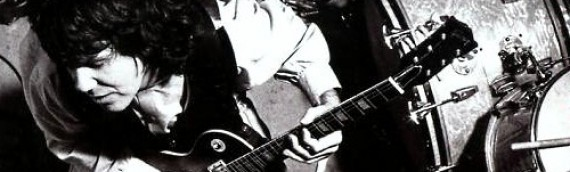 Happy Birthday Gary Moore