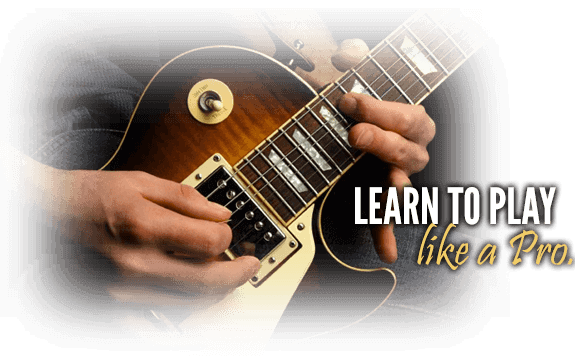 Guitar Lessons Fort Worth Texas